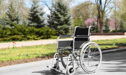 DOD Awards $800,000 to Case Western Reserve for Spinal Cord Injury Research