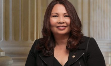 Paralyzed Vets to Honor Senator Tammy Duckworth at Annual Gala