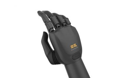 Time Names BrainCo Prosthetic Hand Among its Top Inventions for 2019