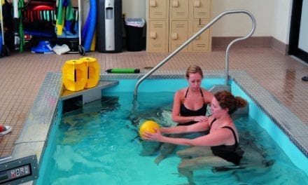 What 4 Aquatic Therapy Experts Say About Success