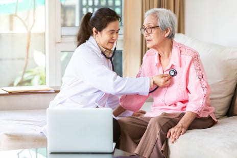 Home Health Providers Are Likely to Up Their Telehealth Offerings, Survey Reveals