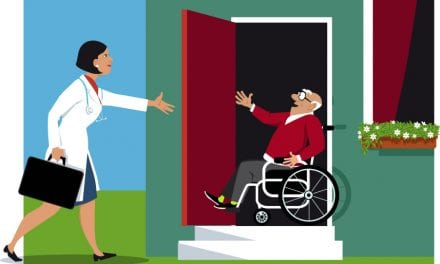 Resurgence in House Calls for Chronic Patients: Here's Why