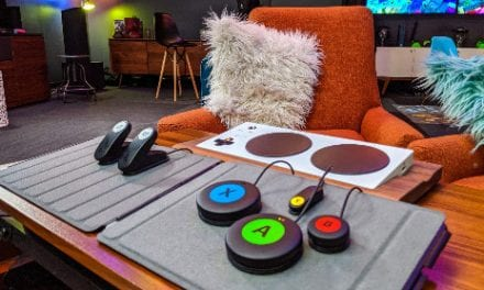 Adaptive Gaming Kit Designed for the Xbox Now Available