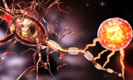 MND Research Uses Magnetic Nano-Sized Discs to Help Restore Function