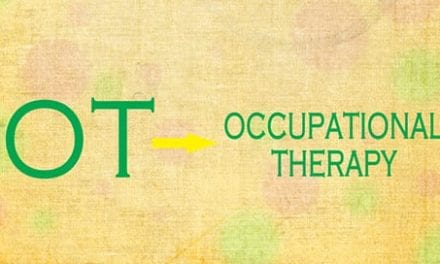 Roles Shift as Occupational Therapy Goes Virtual