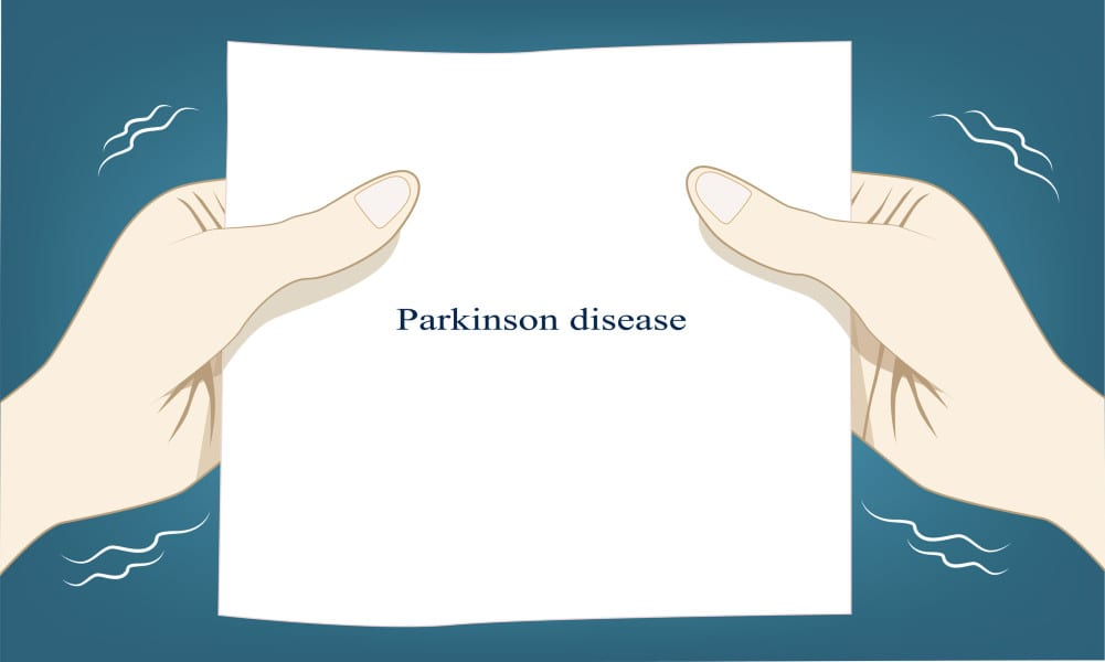 New Approach to Evaluate Parkinson's Tremor Severity Involves Machine Learning