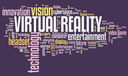 Virtual Reality is a Cool Rehab Tool, But Ensure it is 'Thoughtfully Applied' to Each Patient