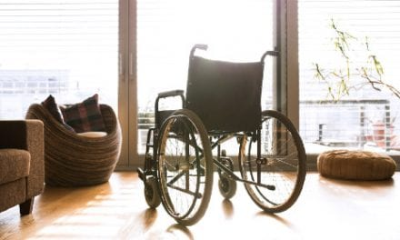 If You Have an Acquired Disability, Resist the Urge to Isolate Yourself, Kessler Expert Advises