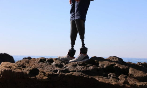 Freedom Innovations Launches Kinnex 2.0 Prosthetic Ankle/Foot