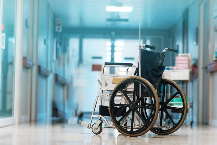 Intervene Early to Avoid Unplanned Hospital Readmissions, Study Opines