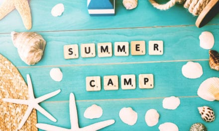 Applications to Send Kids with Disabilities to CAMP Are Now Available
