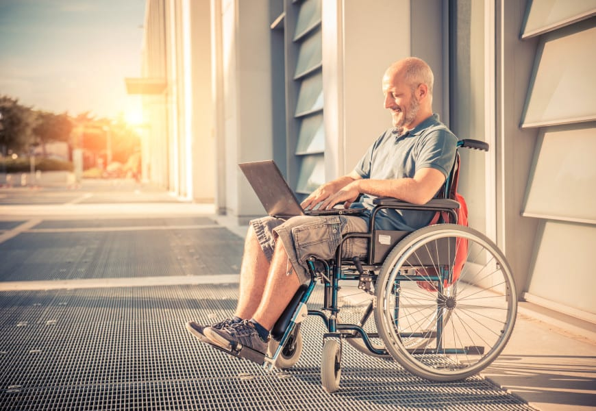 Paralyzed Veterans of America Launches PAVE Connect