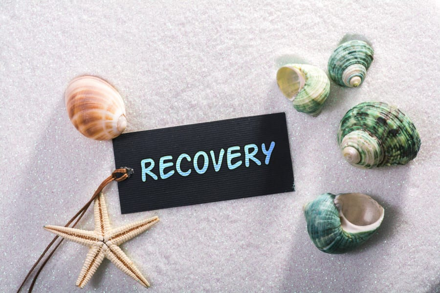 For Many Older Adults, Recovery is Often Incomplete Following Hospital Discharge