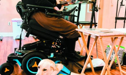 This is What Makes Wheelchair Users Satisfied with the Ride