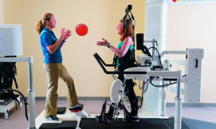 Gaining Ground Against Neurological Injury