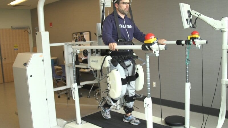 How Do Our Brains Adjust to Changes in Our Walking Strides? Robots Provide an Answer