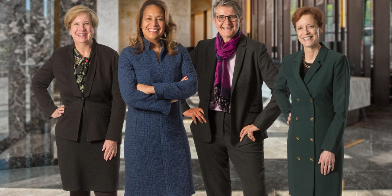 Invacare's Female Directors Help Company Earn Distinction