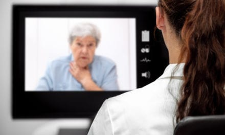 An Opportunity for Virtual Therapy Visits in Nursing Homes Amid COVID-19