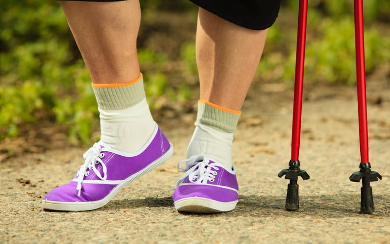 Your Patient Has Gait Abnormalities…And Maybe Dementia
