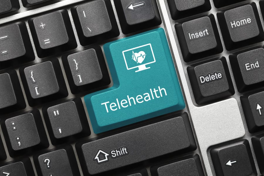 CMS Expands Telehealth Coverage for PTs, OTs and SLPs