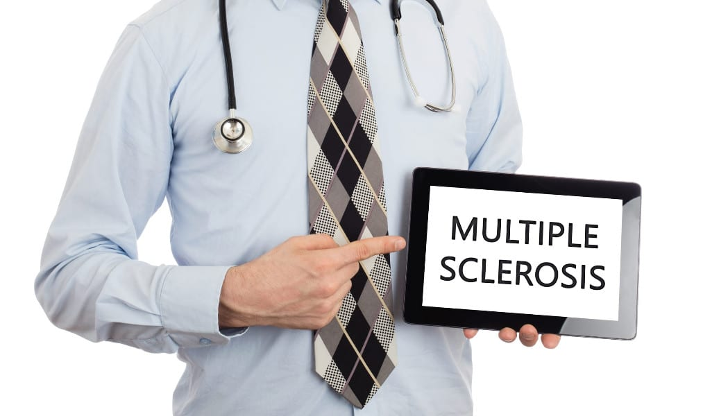 Researchers Develop Sensor That Detects Biomarker of Early-Stage Multiple Sclerosis
