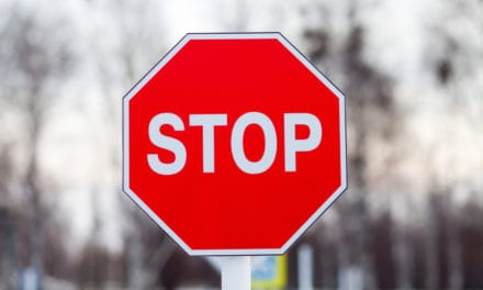 Blood Pressure Med Puts Stop Sign in Front of Post-SCI Spasticity