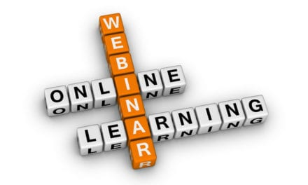 Registration Open for 2 Free CEU Webinars in May