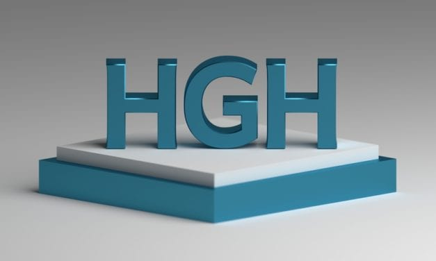 Here's How HGH Could Help Maintain Post-ACL Muscle Strength