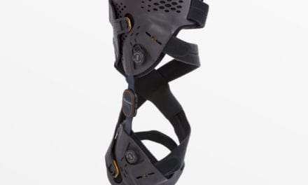 Össur Launches the Unloader One X Knee Brace