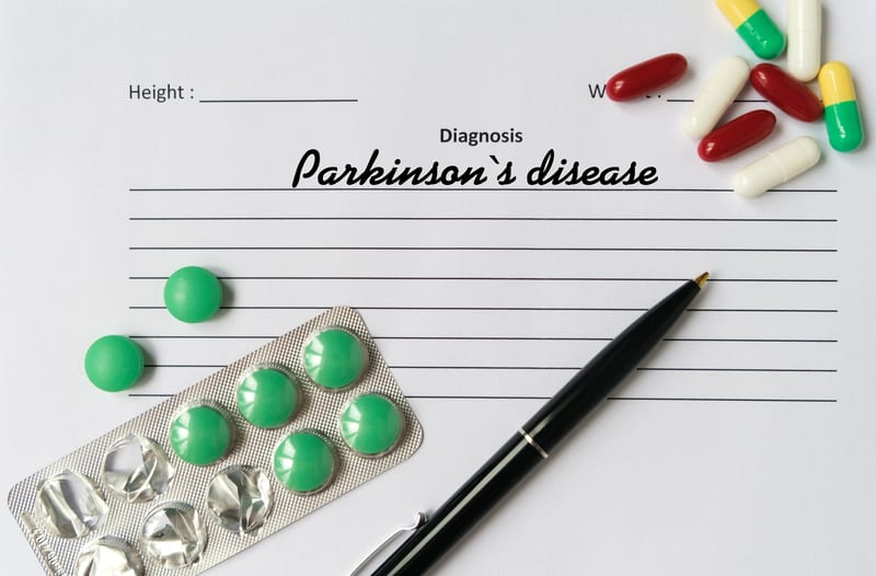 Here's a Helping Hand for Those New to the Parkinson's Journey