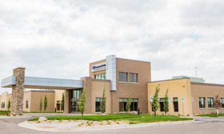 Encompass Health Opens its First Rehab Hospital in South Dakota