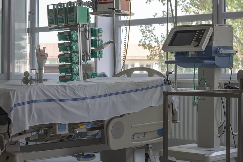 ICUs Become A 'Delirium Factory' for COVID Patients