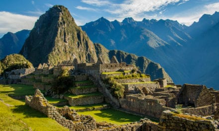 From Surfing to Climbing Machu Picchu in a Wheelchair? Let's Go