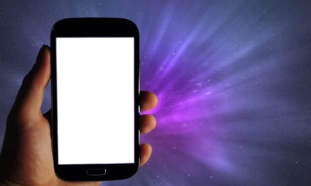 O&P Professionals Get COMB 3D SCANNER Smartphone App