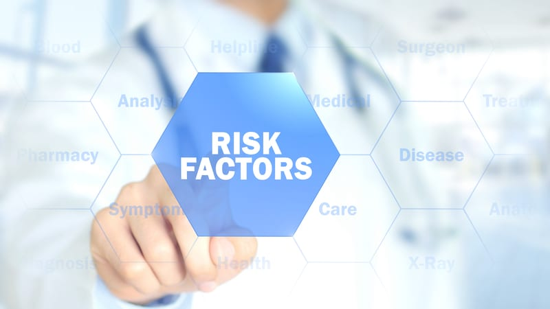 This Increases the Risk for Bone Loss in Older Hip Fracture Patients