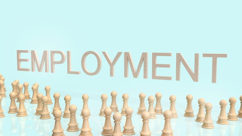 Disabled Employment Ticks Up in Latest nTIDE Report