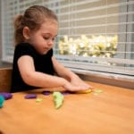 Just for Kiddos: 10 Easy At-Home Therapy Activities