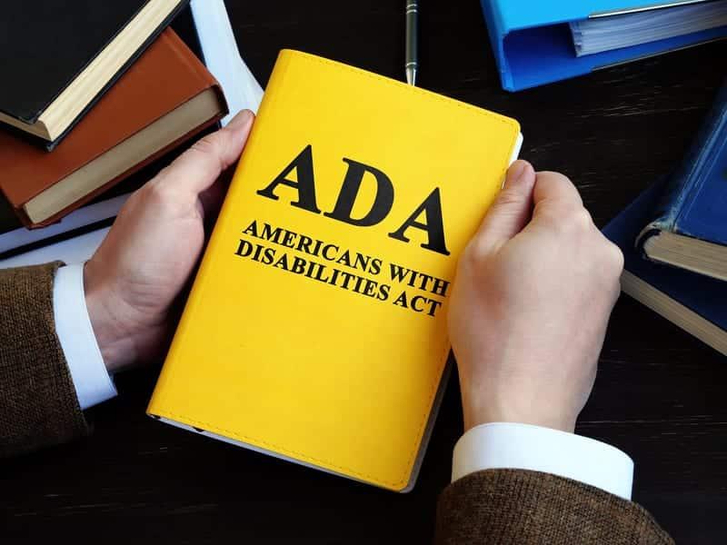 Bush Foundation-Hosted Online Program Celebrates ADA Signing Anniversary