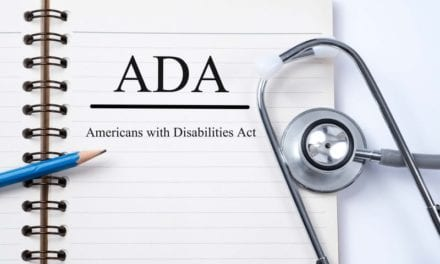 Disability Inclusion a Priority in Wake of COVID-19