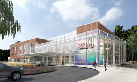 Good Shepherd Rehabilitation Network Announces Plan To Build Rehab Hospital in Center Valley