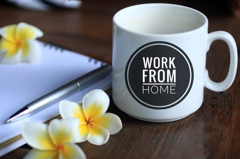 Work-from-Home Positions Available for People with Disabilities