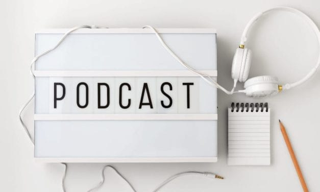 In Podcast, Actor Shares How He Manages His Stroke Rehabilitation During COVID-19
