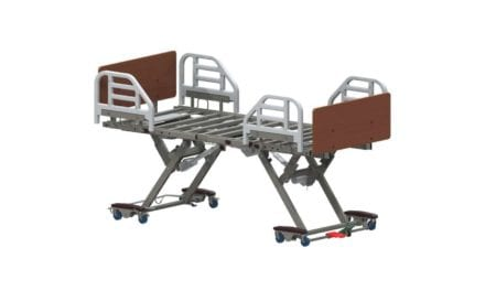 Drive DeVilbiss Healthcare Adds the P750 Prime Plus Care Bed to Its Lineup