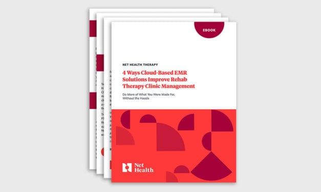 Download E-Book: 4 Ways Cloud-Based EMRs Improve Clinic Management