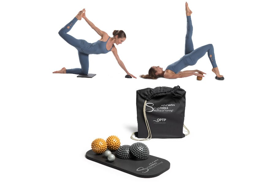 Introducing the New Slings Myofascial Training Tools from OPTP