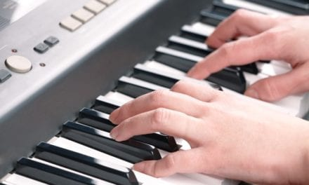 In-Home Piano Therapy Shows Promise for Stroke Rehabilitation