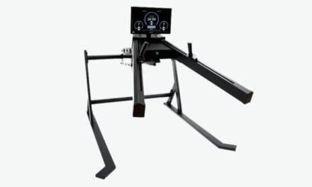 VitaGlide Upper Body Machine Returns to the Market