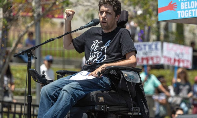 Adding Insult to Injury: Political Ad Twists ALS Patient's Words