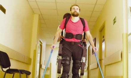 New Measurement Method Aims to Ensure Smooth and Fluid Exoskeleton Fit