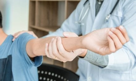 Ring Designed to Measure Post-Stroke Arm Weakness is Focus of NIH-Funded Study